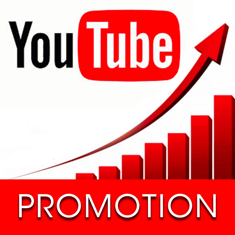 Youtube Organic Promotion
